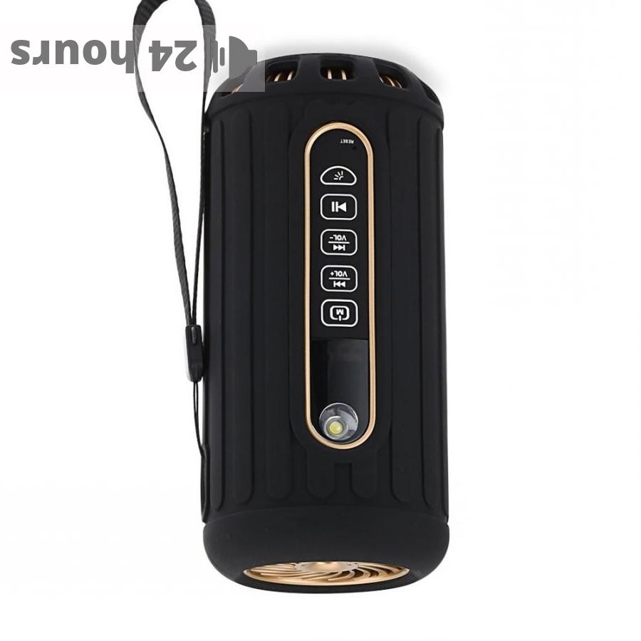 JUSTNEED P1 portable speaker