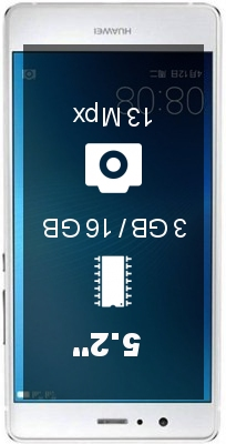 Huawei G9 Lite VNS-TL00 smartphone