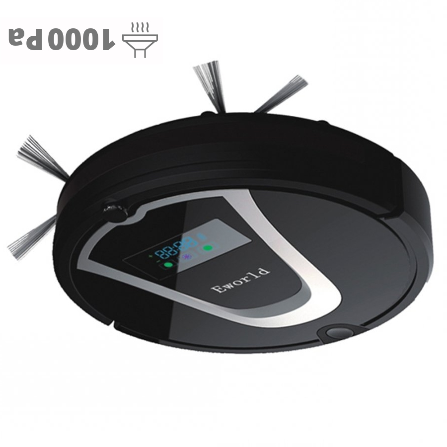 Eworld M884 robot vacuum cleaner