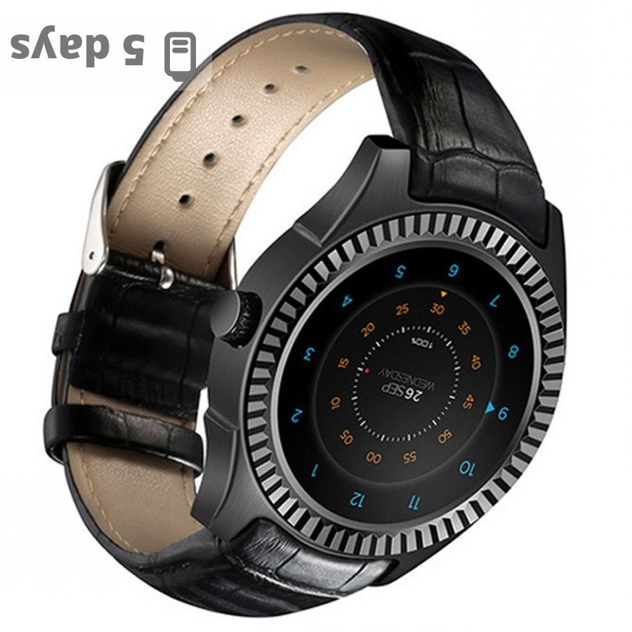 NO.1 D7 smart watch