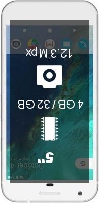 Google Pixel 32GB smartphone