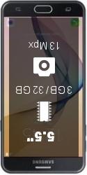 Samsung Galaxy J7 Prime G610FD 32GB smartphone