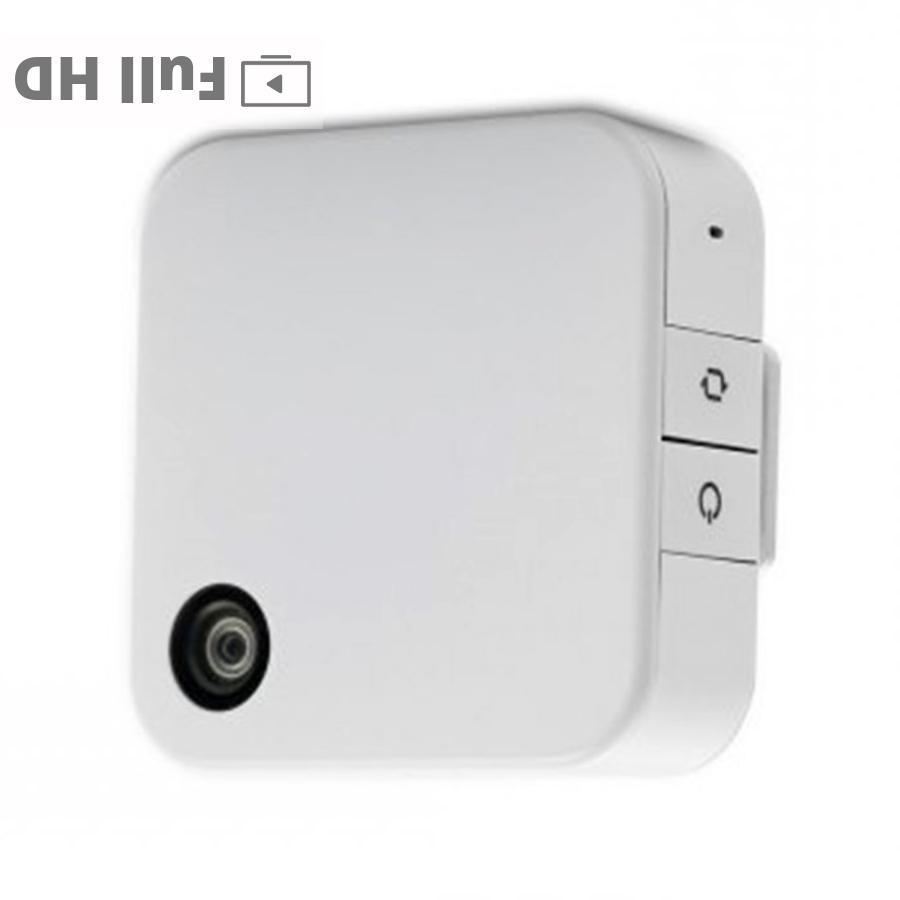 Qlippie Q1 action camera