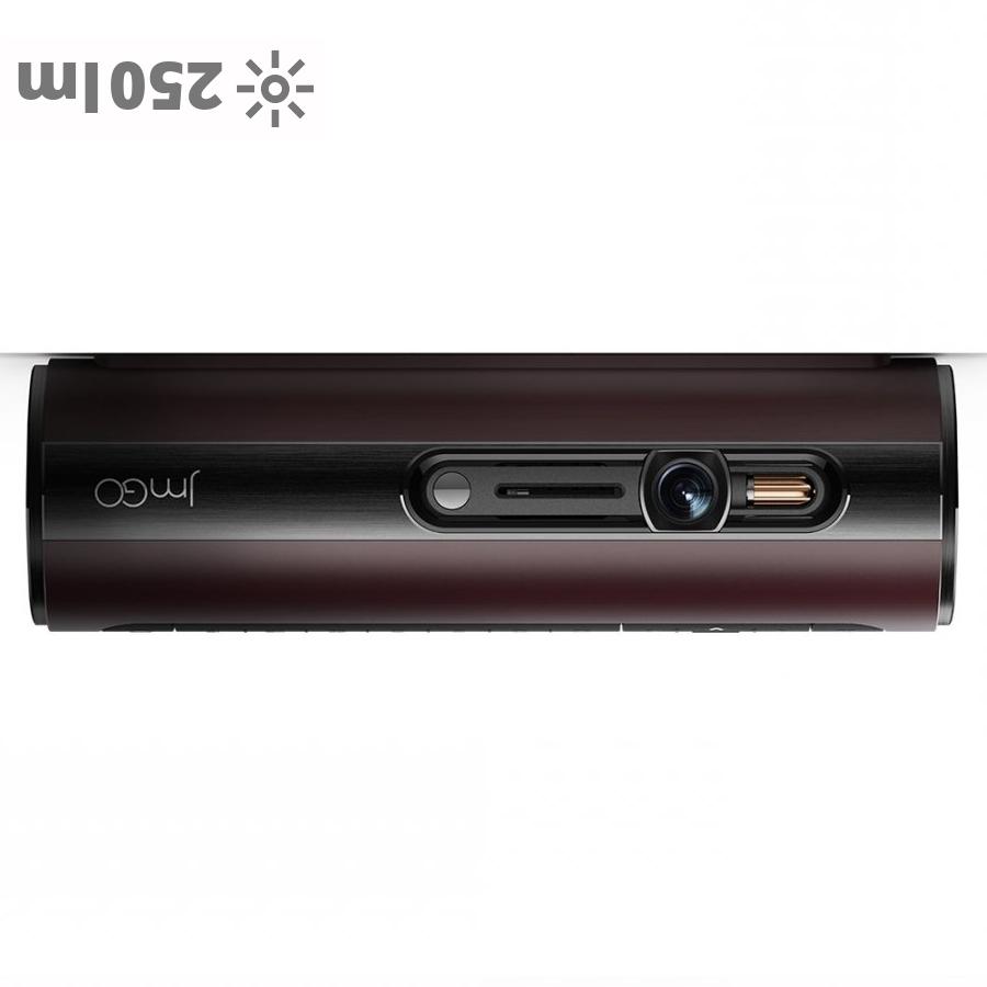JMGO P1 portable projector