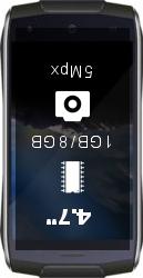 Zoji Z6 smartphone