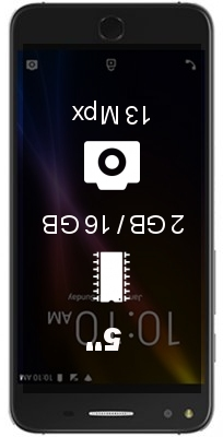 Alcatel X1 smartphone