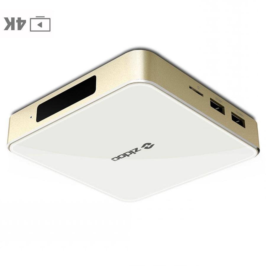 Zidoo H6 Pro 2GB 16GB TV box