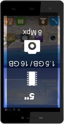 Gionee M3S smartphone