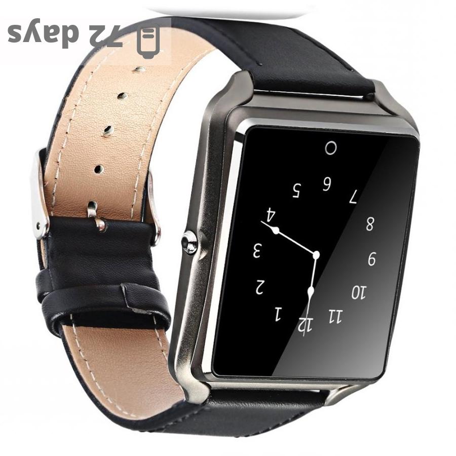 Bluboo U smart watch