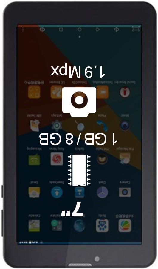Teclast P70 4G tablet