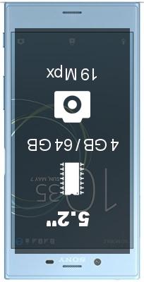 SONY Xperia XZs G8232 Dual smartphone