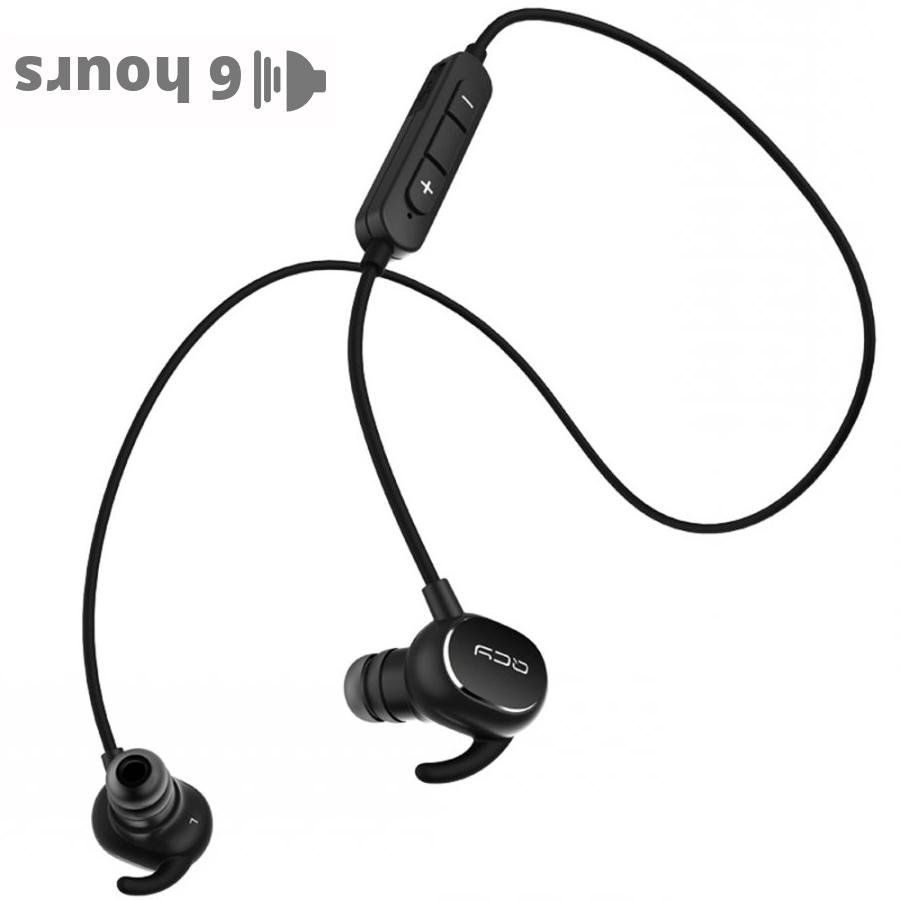 QCY QY19 wireless earphones