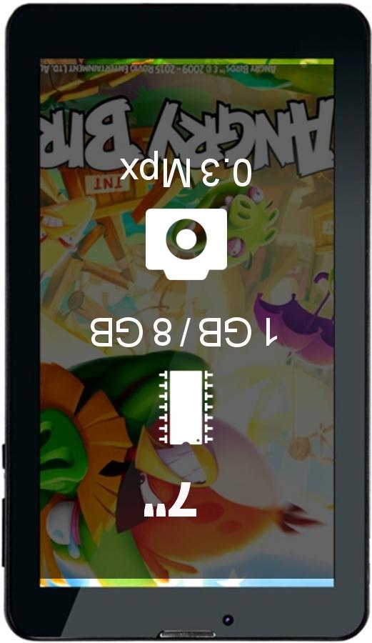 IRULU eXpro X2 tablet