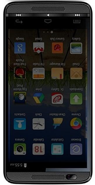Micromax Bolt AD3520 smartphone