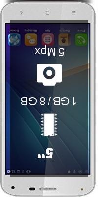 Landvo S7 1GB 8GB smartphone