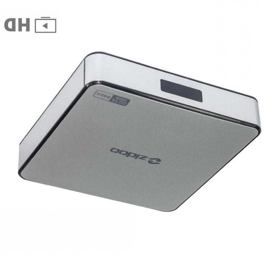 Zidoo X6 Pro 2GB 16GB TV box