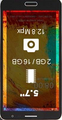 Goophone N3 smartphone