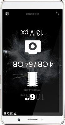 ZTE Axon 7 Max smartphone