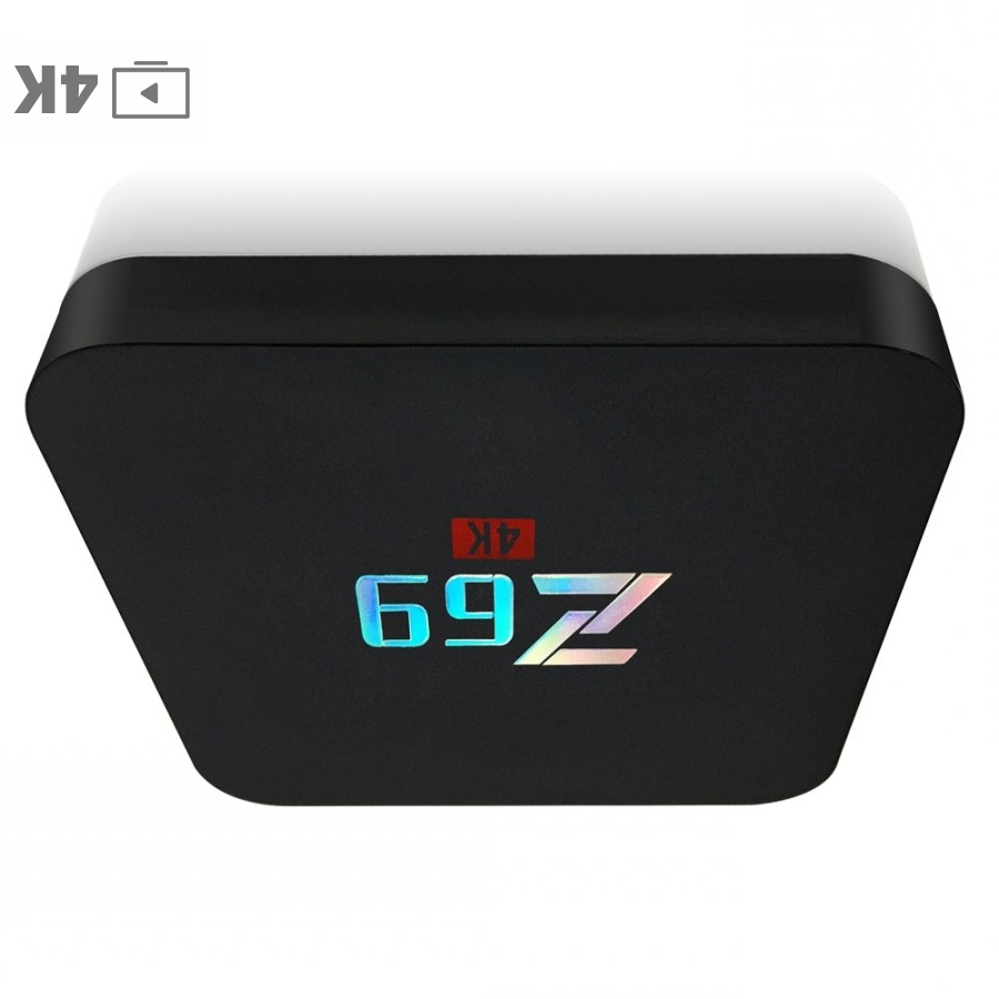 Mesuvida Z69 3GB 32GB TV box