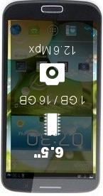 Ulefone U650 Dual Sim smartphone