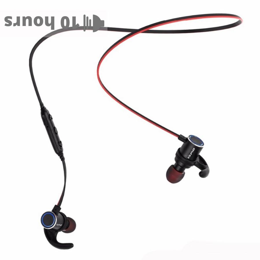AWEI AK8 wireless earphones