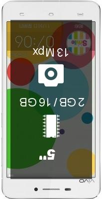 Vivo X5 smartphone