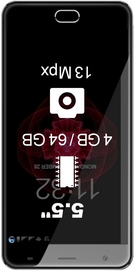 Phonemax Ace 1 Plus smartphone