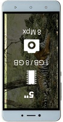OKWU Pi smartphone