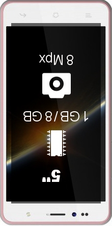Siswoo C50 smartphone