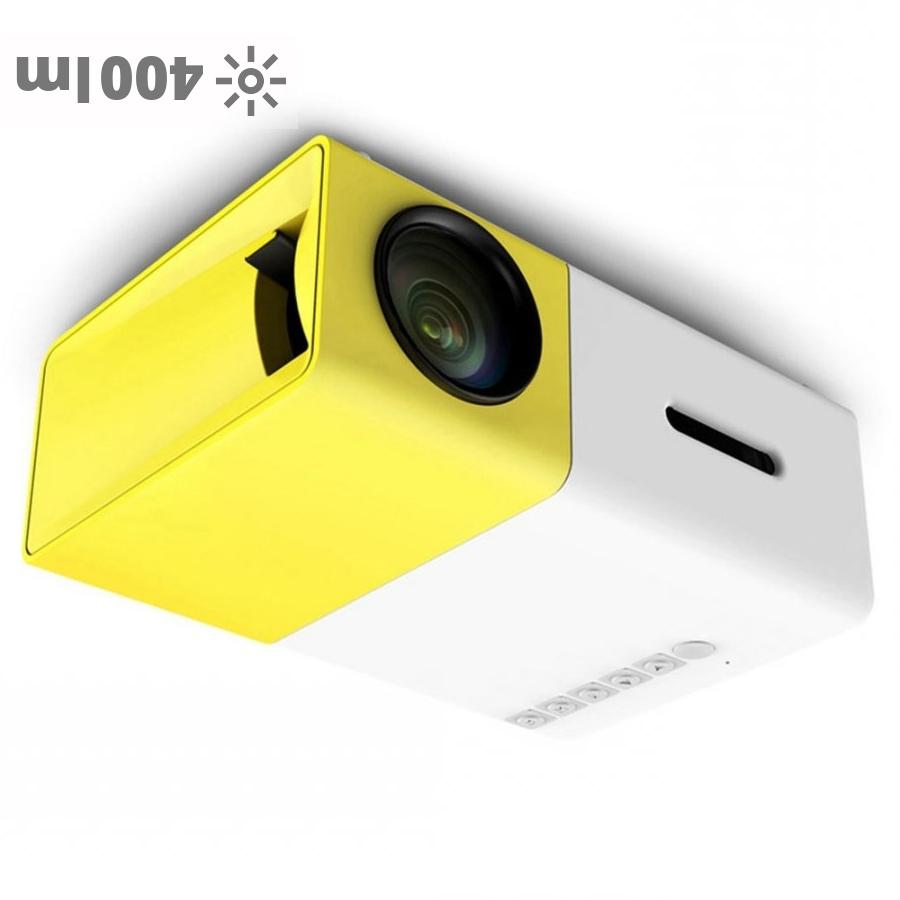 AAO YG300 portable projector