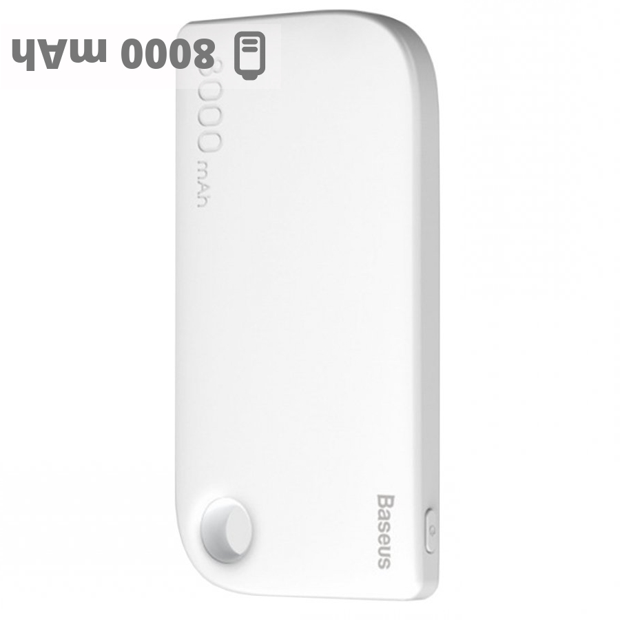 BASEUS 8000mAh power bank