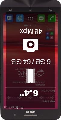 ASUS ZenFone 6 2GB 8GB smartphone