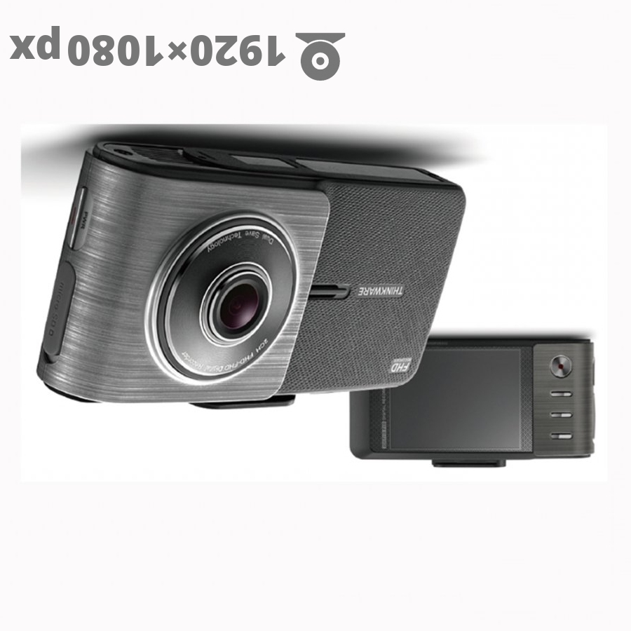 Thinkware X550 Dash cam