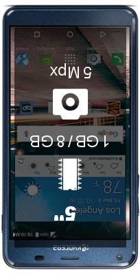 Kyocera Hydro Reach smartphone