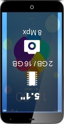 MEIZU MX3 16GB smartphone