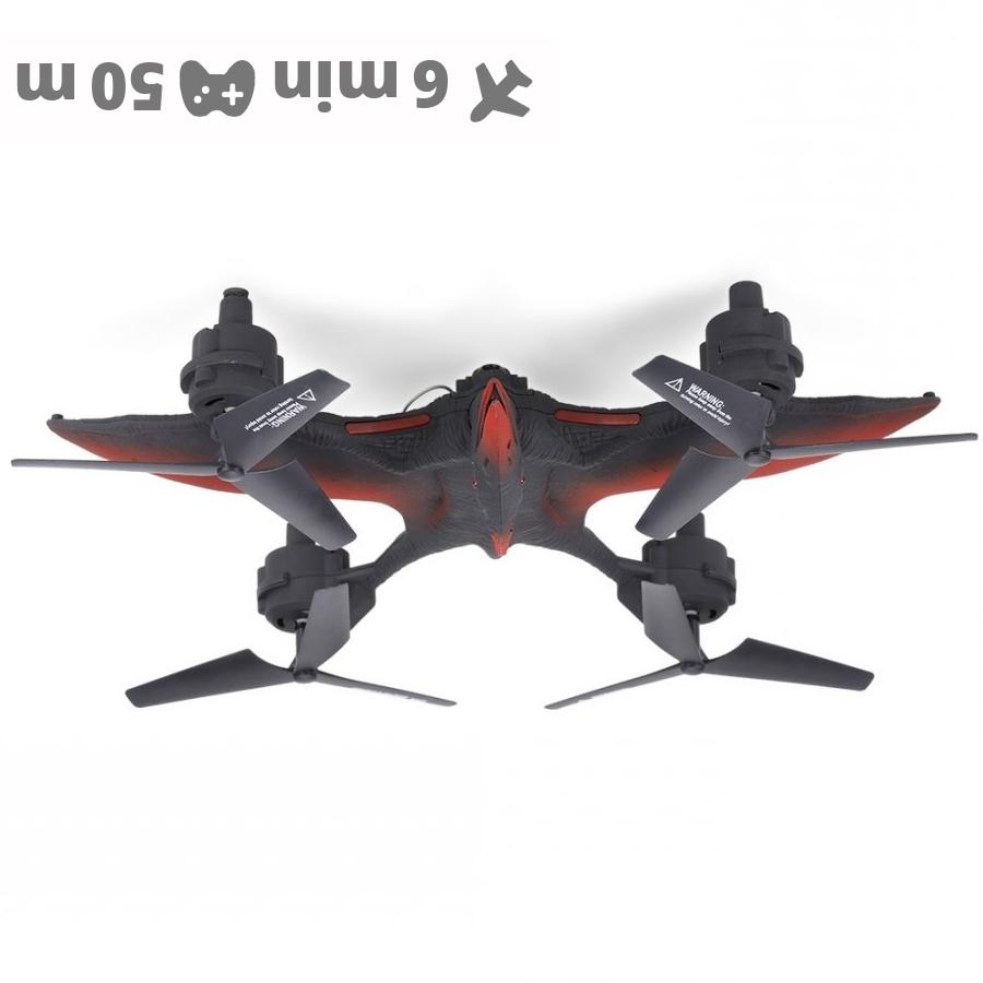 FQ777 FQ19W Pterosaur drone