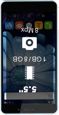 THL T9 smartphone