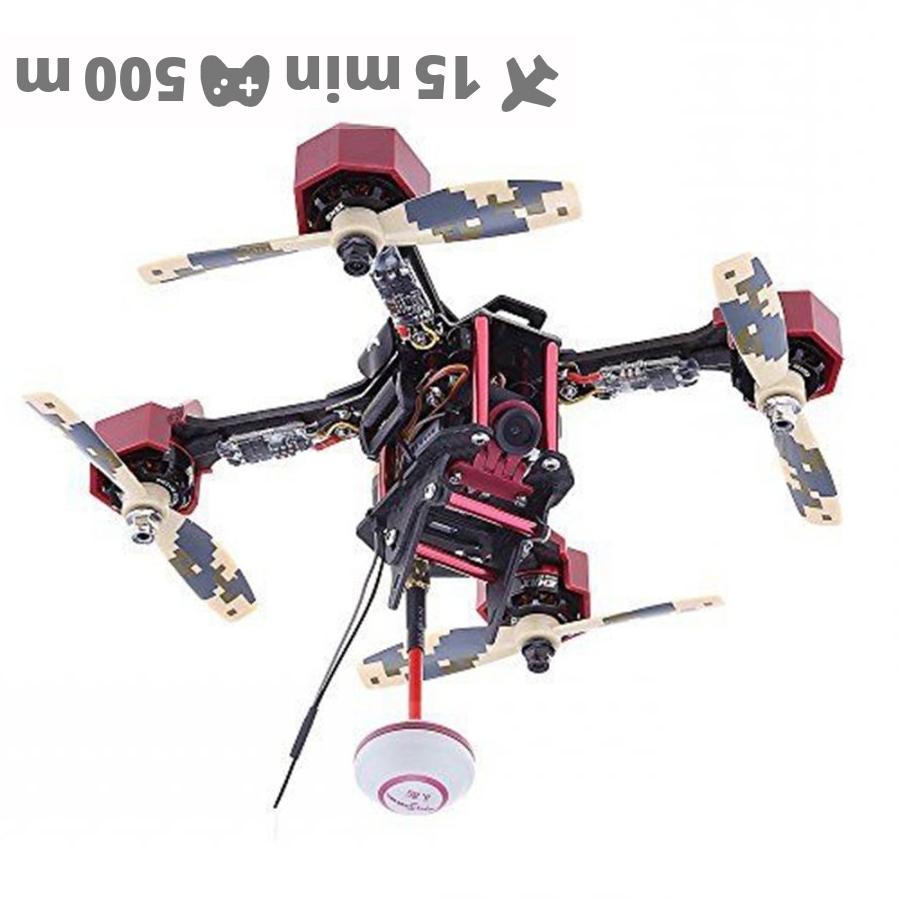 JJRC P200 drone