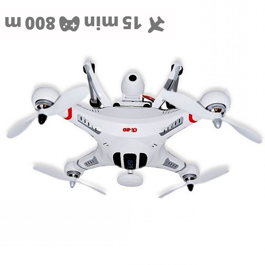 Cheerson CX-20 drone