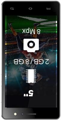 Xolo Era X smartphone