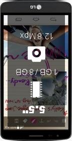 LG G3 Stylus smartphone