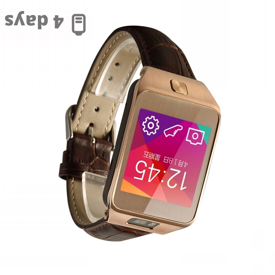 NO.1 G2 smart watch