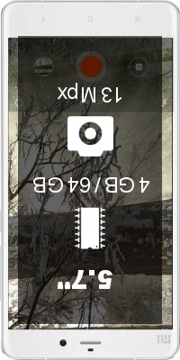 Xiaomi Mi Note Pro smartphone