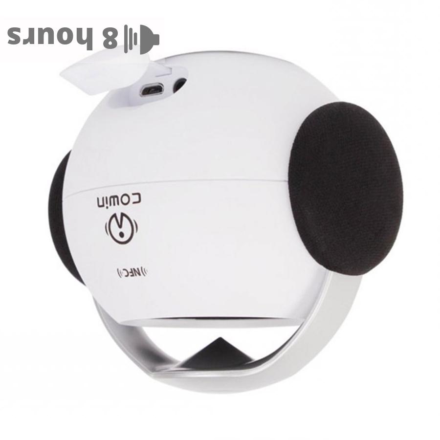 Cowin YOYO portable speaker