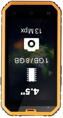 NO.1 M2 smartphone
