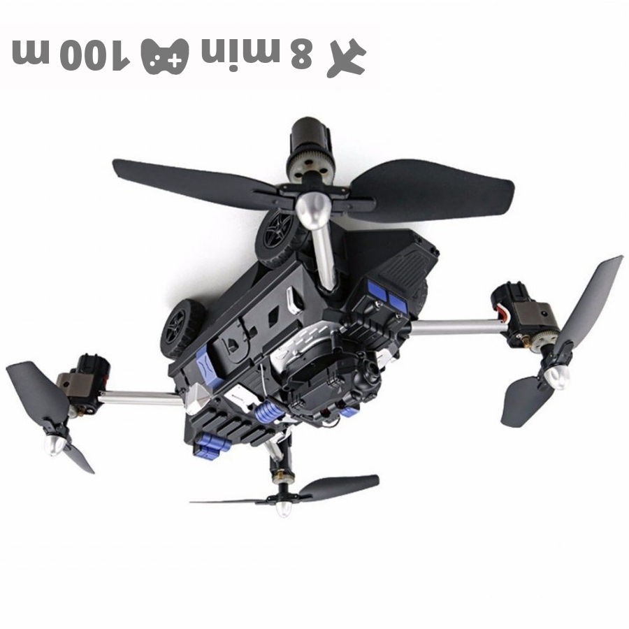 JJRC H40WH drone