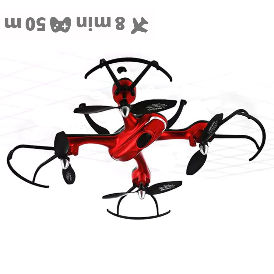 YU XIANG 668 - A9 drone