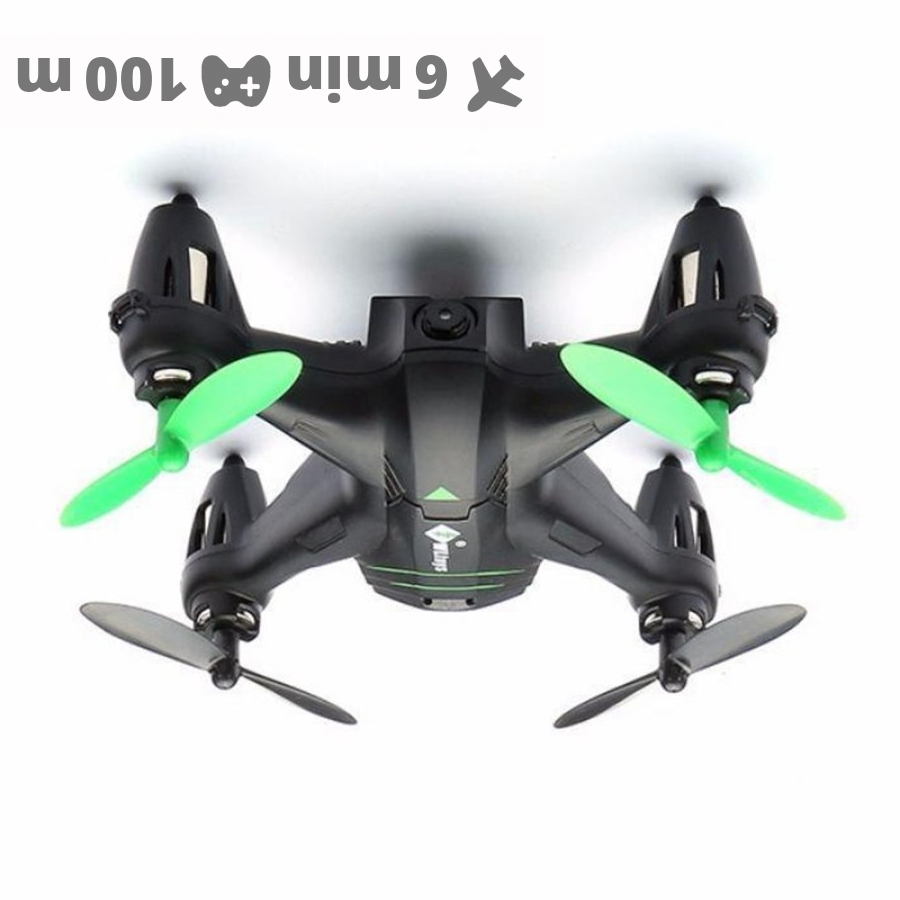 WLtoys Q242G drone