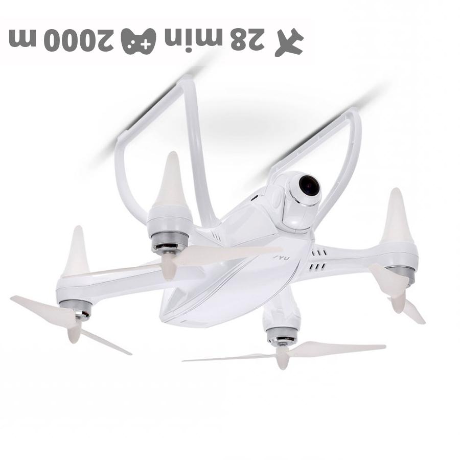JYU Hornet 2 drone