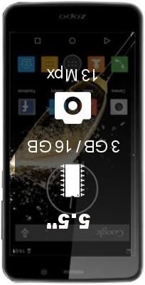 Zopo Speed 7 GP smartphone